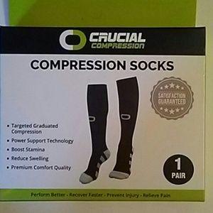 Accessories - High compression socks